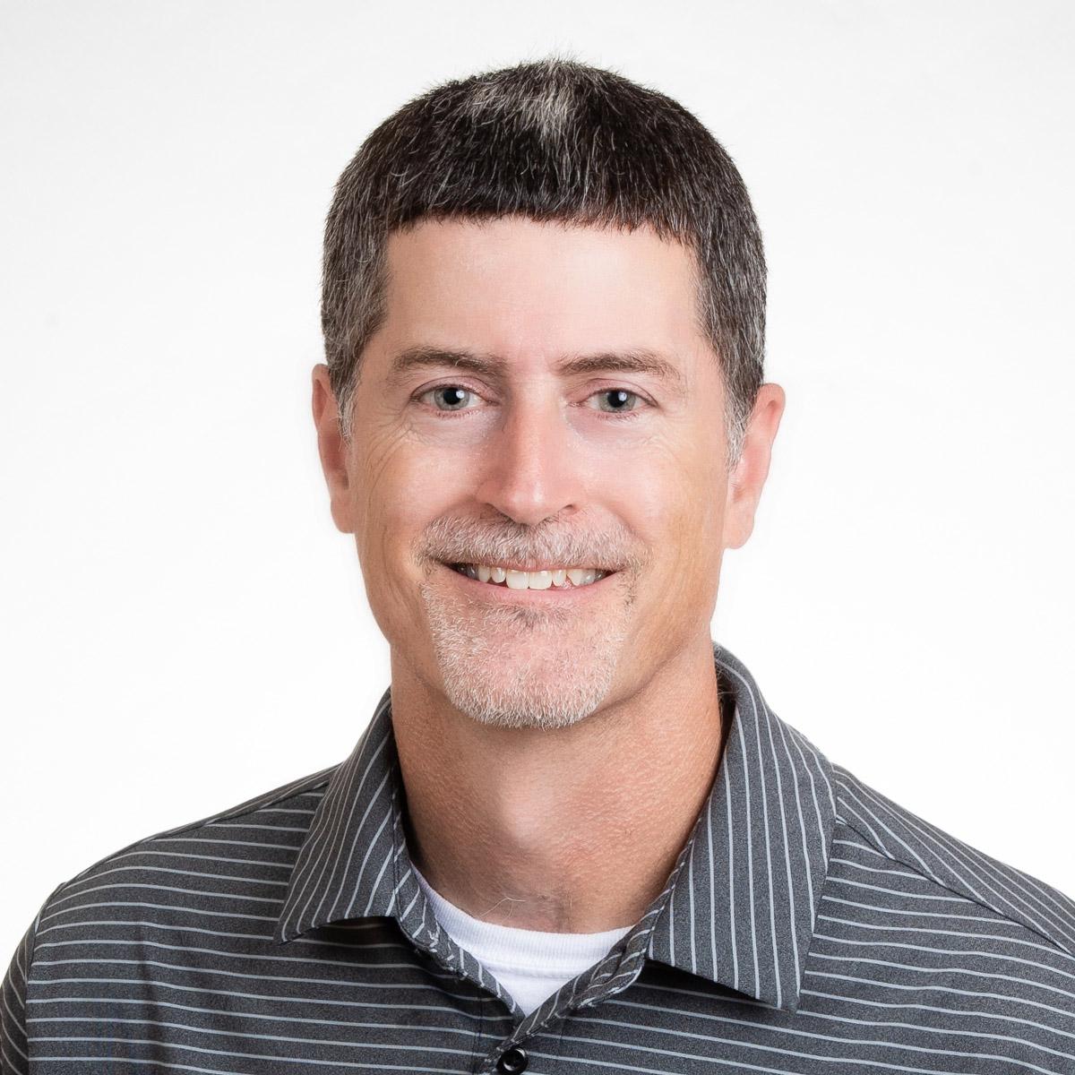 Steve Grassi, Chief Information Officer and Partner